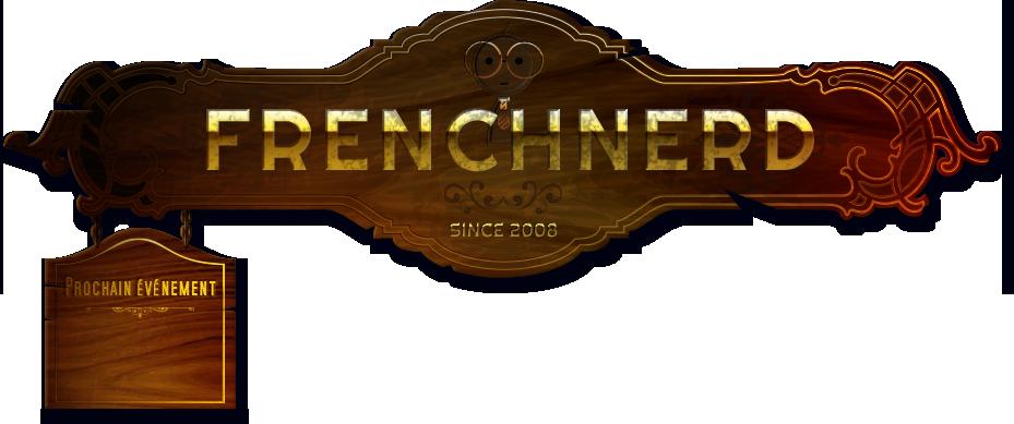 Frenchnerd